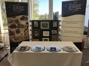 wedding catering from Whites Fine Food